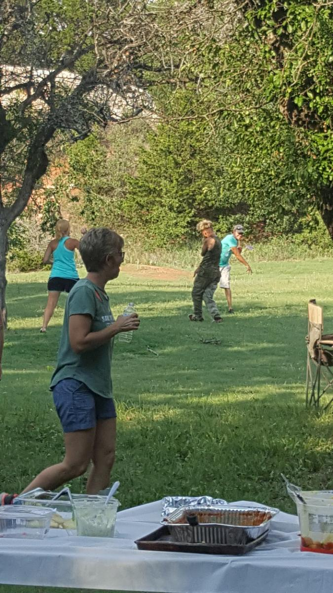 2nd Annual Church Picnic 2018 – Welcome to Watonga Christian